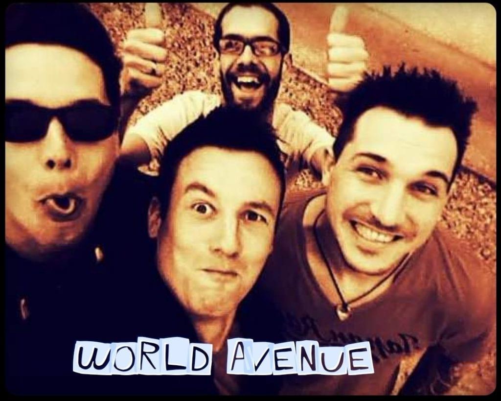 Groupe World avenue