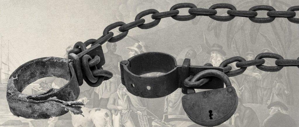 illustration esclavage